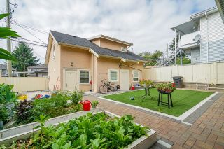 Photo 34: 3578 MONMOUTH Avenue in Vancouver: Collingwood VE House for sale (Vancouver East)  : MLS®# R2611413