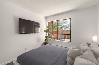 Photo 15: 102 206 E 15TH Street in North Vancouver: Central Lonsdale Condo for sale : MLS®# R2551227