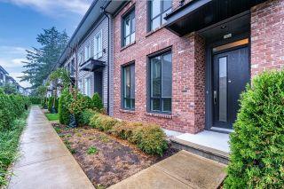 Photo 2: 25 15938 27 Avenue in Surrey: Grandview Surrey Townhouse for sale (South Surrey White Rock)  : MLS®# R2624275