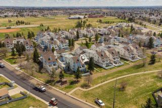 Photo 36: 309 LANCASTER Terrace in Edmonton: Zone 27 Townhouse for sale : MLS®# E4243980