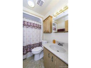 Photo 11: 1587 Manitoba Avenue in WINNIPEG: North End Residential for sale (North West Winnipeg)  : MLS®# 1323768