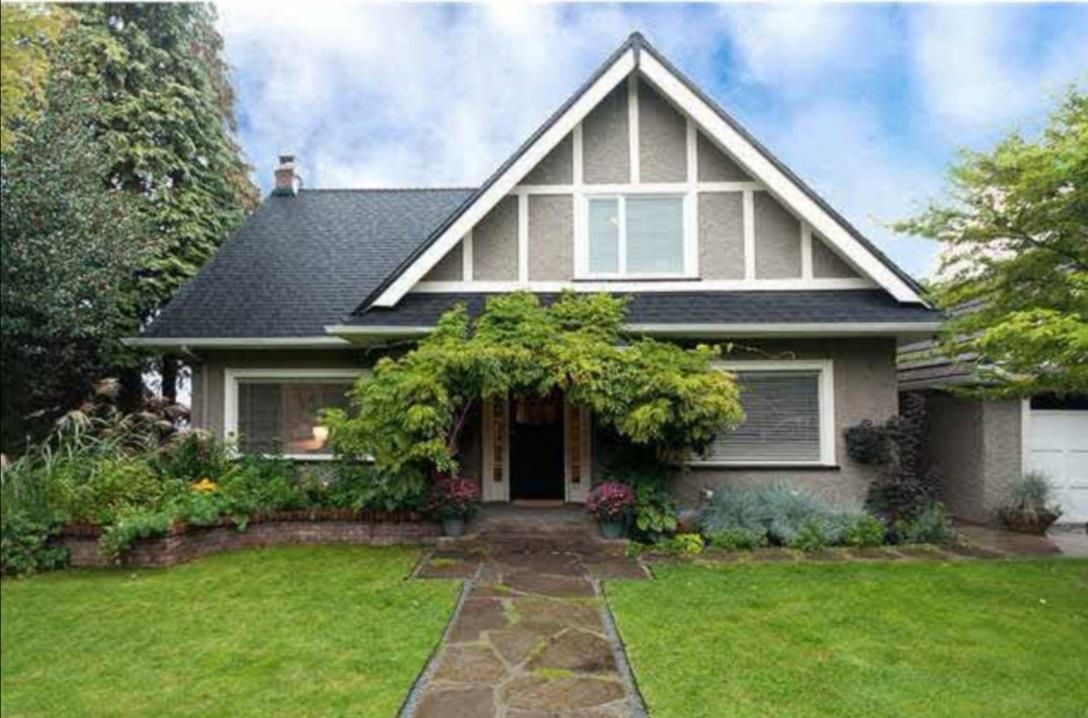 Main Photo: 1931 LINDEN Road in Vancouver: Quilchena House for sale (Vancouver West)  : MLS®# R2625405