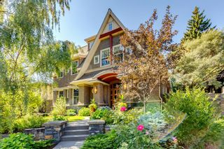 Main Photo: 3405 12 Street SW in Calgary: Elbow Park Detached for sale : MLS®# A1144586