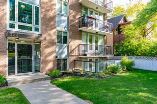 Photo 22: 102 324 22 Avenue SW in Calgary: Mission Apartment for sale : MLS®# A1136076
