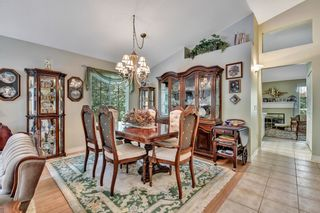 """Photo 9: 7 16888 80 Avenue in Surrey: Fleetwood Tynehead Townhouse for sale in """"STONECROFT"""" : MLS®# R2610789"""