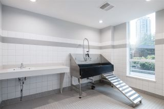 """Photo 33: 1105 3100 WINDSOR Gate in Coquitlam: New Horizons Condo for sale in """"THE LLOYD"""" : MLS®# R2545429"""