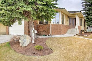 Photo 1: 13843 Evergreen Street SW in Calgary: Evergreen Detached for sale : MLS®# A1099466