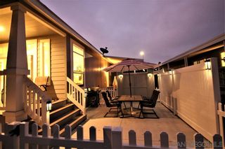 Photo 19: CARLSBAD WEST Manufactured Home for sale : 3 bedrooms : 7217 San Benito #345 in Carlsbad