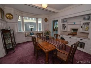 Photo 8: 723 Oliver St in VICTORIA: OB South Oak Bay House for sale (Oak Bay)  : MLS®# 634854
