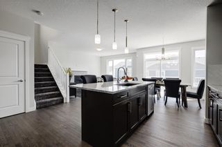 Photo 12: 27 SILVERADO CREST Place SW in Calgary: Silverado Detached for sale : MLS®# A1060908