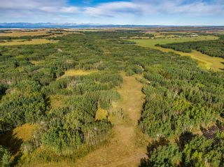 Photo 1: Lot 2 Range Road 33 in Rural Rocky View County: Rural Rocky View MD Land for sale : MLS®# A1134534