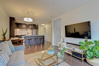"Photo 5: 415 1677 LLOYD Avenue in North Vancouver: Pemberton NV Condo for sale in ""District Crossing"" : MLS®# R2282437"