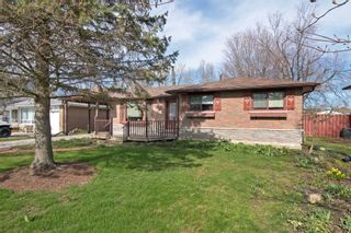 Photo 20: 359 S Jelly Street: Shelburne House (Bungalow) for sale : MLS®# X4446220