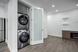 Photo 15: 8377 LAUREL Street in Vancouver: Marpole 1/2 Duplex for sale (Vancouver West)  : MLS®# R2422490