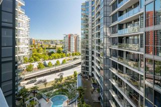 """Photo 19: 1030 68 SMITHE Street in Vancouver: Downtown VW Condo for sale in """"One Pacific"""" (Vancouver West)  : MLS®# R2616038"""