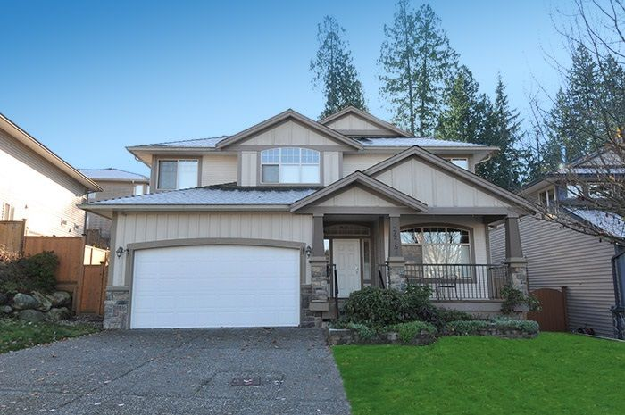"""Main Photo: 24758 KIMOLA Drive in Maple Ridge: Albion House for sale in """"UPLANDS AT MAPLE CREST"""" : MLS®# R2016595"""