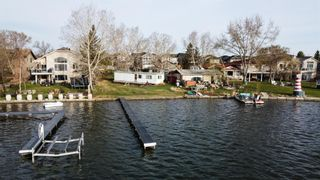 Photo 15: 608 West Chestermere Drive: Chestermere Residential Land for sale : MLS®# A1106282