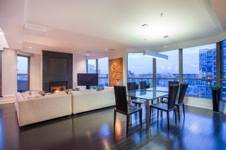 Photo 3: 3102 867 HAMILTON STREET in Vancouver: Downtown VW Condo for sale (Vancouver West)  : MLS®# R2256473