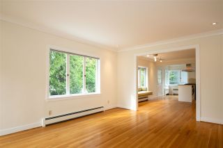 Photo 12: 6215 MACKENZIE Street in Vancouver: Kerrisdale House for sale (Vancouver West)  : MLS®# R2504338