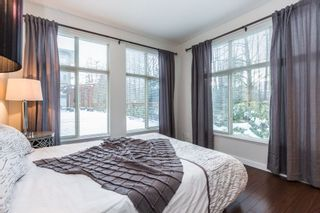 Photo 10: 109 101 MORRISSEY ROAD in Port Moody: Port Moody Centre Condo for sale : MLS®# R2138128