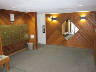 """Photo 3: 403 1140 PENDRELL Street in Vancouver: West End VW Condo for sale in """"SOMERSET"""" (Vancouver West)  : MLS®# V931325"""