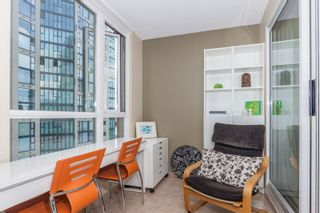 Photo 8: 1207 1188 RICHARDS Street in Vancouver: Yaletown Condo for sale (Vancouver West)  : MLS®# R2082285