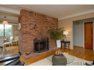 Photo 4: 1471 Stroud Rd in VICTORIA: Vi Oaklands House for sale (Victoria)  : MLS®# 513655