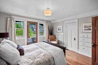 Photo 17: 1224 LAKEWOOD Drive in Vancouver: Grandview Woodland House for sale (Vancouver East)  : MLS®# R2582446