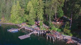 Photo 1: Block A - DL45L BOX 80 in D'Arcy: Squamish Rural House for sale (Squamish)  : MLS®# R2464586