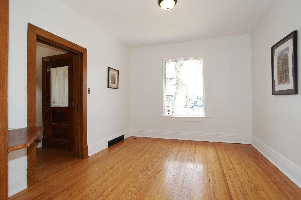 Photo 6: Photos: 224 Lipton Street in winnipeg: Wolseley Single Family Detached for sale (West Winnipeg)  : MLS®# 1407760