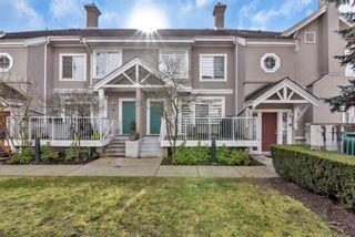 """Photo 2: 78 2422 HAWTHORNE Avenue in Port Coquitlam: Central Pt Coquitlam Townhouse for sale in """"HAWTHORNE GATE"""" : MLS®# R2545271"""