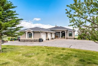 Photo 2: 9 Red Willow Crescent W: Rural Foothills County Detached for sale : MLS®# A1113275