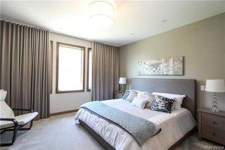 Photo 9: 10 Erin Woods Road in Winnipeg: Bridgwater Forest Residential for sale (1R)  : MLS®# 1713017