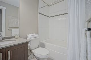 "Photo 12: 203 828 ROYAL Avenue in New Westminster: Downtown NW Townhouse for sale in ""Brickstone Walk"" : MLS®# R2388112"