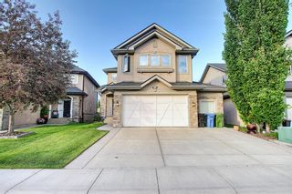 Main Photo: 46 Arbour Vista Close NW in Calgary: Arbour Lake Detached for sale : MLS®# A1126044