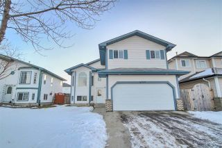 Photo 1:  in Edmonton: Zone 28 House for sale : MLS®# E4224732