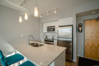 Photo 8: 1104 834 Johnson St in : Vi Downtown Condo for sale (Victoria)  : MLS®# 869779