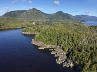Photo 2: SL 50 Hot Springs Oceanside in TOFINO: PA Tofino Land for sale (Port Alberni)  : MLS®# 831209