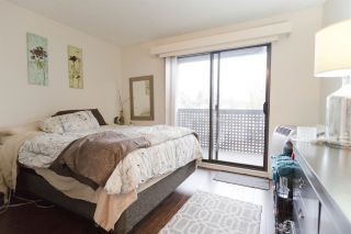 """Photo 7: 304 340 GINGER Drive in New Westminster: Fraserview NW Condo for sale in """"FRASER MEWS"""" : MLS®# R2258282"""