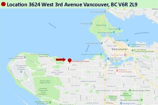 Photo 40: 3624 W 3RD Avenue in Vancouver: Kitsilano House for sale (Vancouver West)  : MLS®# R2463734