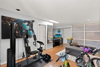"""Photo 33: 156 2721 ATLIN Place in Coquitlam: Coquitlam East Townhouse for sale in """"THE TERRACES"""" : MLS®# R2587837"""