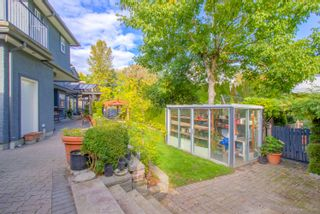 """Photo 51: 3689 LYNNDALE Crescent in Burnaby: Government Road House for sale in """"Government Road Area"""" (Burnaby North)  : MLS®# R2315113"""