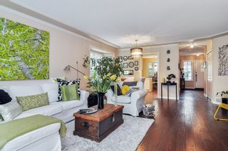 """Photo 6: 10 15174 20TH Avenue in Surrey: Sunnyside Park Surrey Townhouse for sale in """"ROSE GATE"""" (South Surrey White Rock)  : MLS®# R2464674"""
