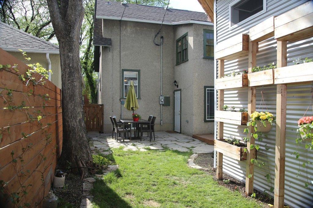 Photo 45: Photos: 233 Sherburn Street in Winnipeg: Wolseley Single Family Detached for sale (West Winnipeg)  : MLS®# 1412734