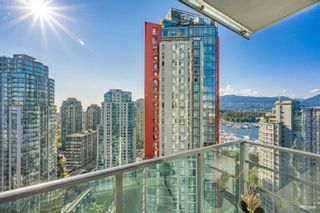 Photo 24: 2907 1189 MELVILLE Street in Vancouver: Coal Harbour Condo for sale (Vancouver West)  : MLS®# R2603117