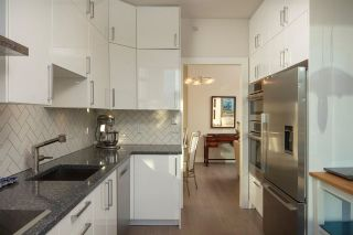 """Photo 7: 806 160 W KEITH Road in North Vancouver: Central Lonsdale Condo for sale in """"Victoria Park West"""" : MLS®# R2591814"""