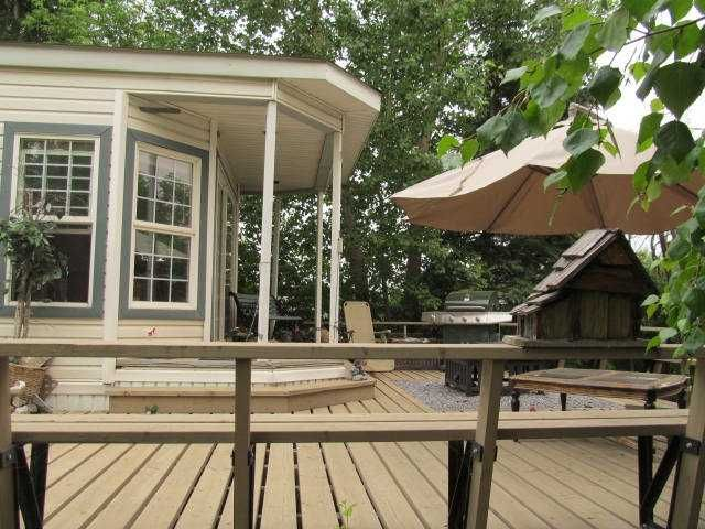 Photo 2: Photos: 10331 100A Street: Taylor Manufactured Home for sale (Fort St. John (Zone 60))  : MLS®# N238183