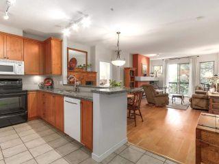"""Photo 2: 205 3125 CAPILANO Crescent in North Vancouver: Capilano NV Condo for sale in """"Capilano Ridge"""" : MLS®# R2189139"""