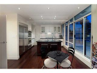 """Photo 4: PH701 5958 IONA Drive in Vancouver: University VW Condo for sale in """"ARGYLL HOUSE EAST"""" (Vancouver West)  : MLS®# V906341"""