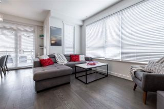 """Photo 9: 218 733 W 14TH Street in North Vancouver: Mosquito Creek Condo for sale in """"REMIX"""" : MLS®# R2582880"""